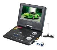 XPX DVD-плеер XPX EA-9066