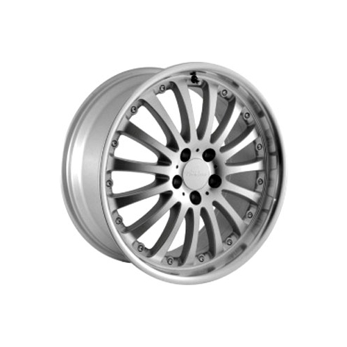 Колесный диск TGRACING LZ189 8x17/5x120 D74.1 ET35 GM Pol