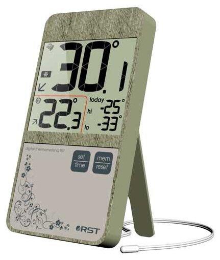 Термометр RST 02157 фото 1