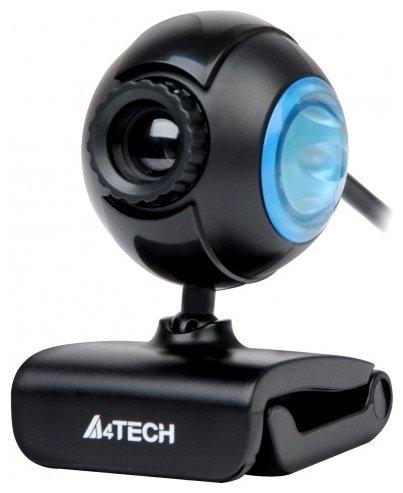 Веб-камера A4Tech PK-752F