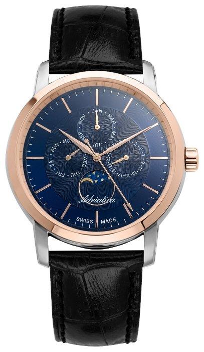 Adriatica часы 8134 706 8