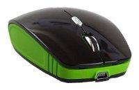 Мышь SmartTrack STM-336CAG-KN Black-Green USB