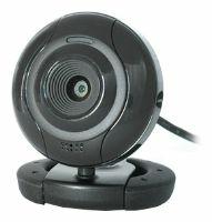 Веб-камера Chicony DC-9117-BL