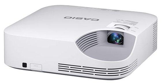 Проектор Casio XJ-V2