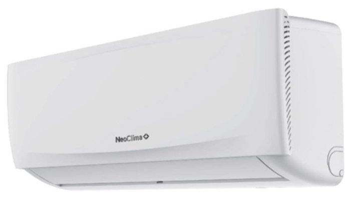 Сплит-система NeoClima NS/NU-09T