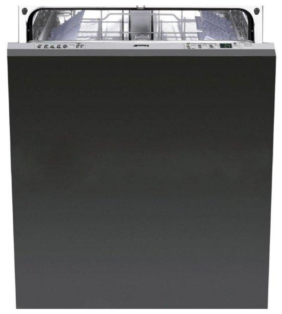 Посудомоечная машина Smeg STA 6443-3