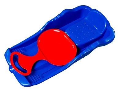 Ледянка Пластик Набор Для всей семьи (С308)