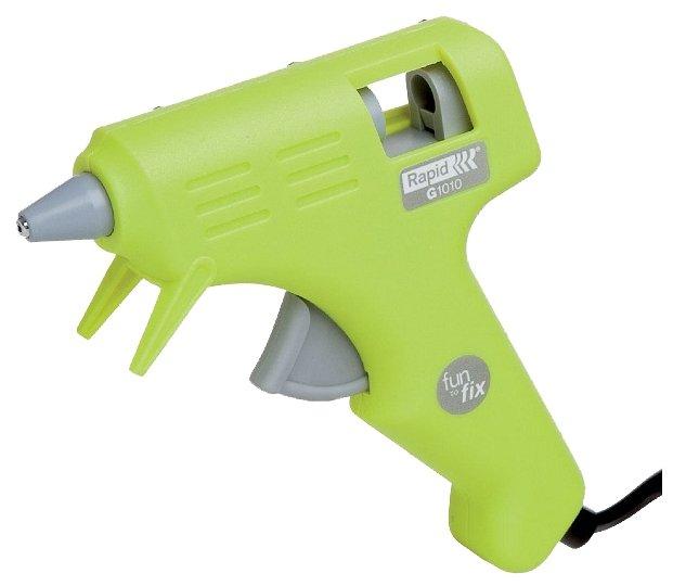 Клеевой пистолет Rapid Fun to Fix G1010