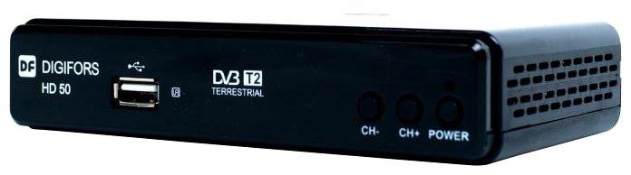 Digifors HD 50
