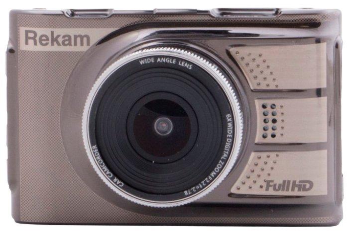 Rekam Rekam F200
