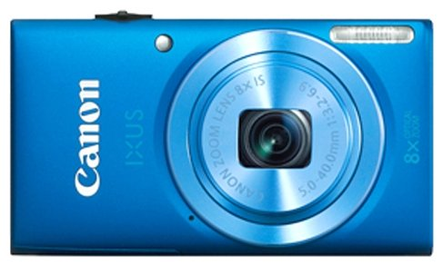Canon Digital IXUS 135