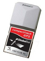 Навигатор Globalsat BC-337