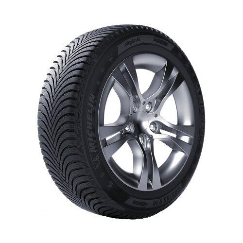 цена на Автомобильная шина MICHELIN Alpin 5 195/50 R16 88H зимняя