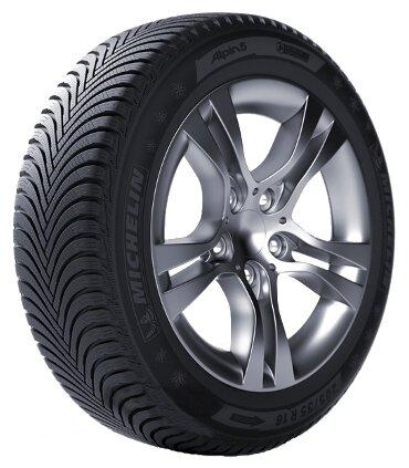 Автомобильная шина MICHELIN Alpin 5 245/45 R19 102V