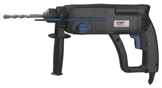 Перфоратор сетевой Ferm FBH-800K (5 Дж)