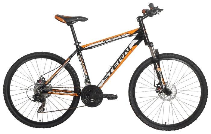 Горный (MTB) велосипед Stern Energy 2.0 (2015)