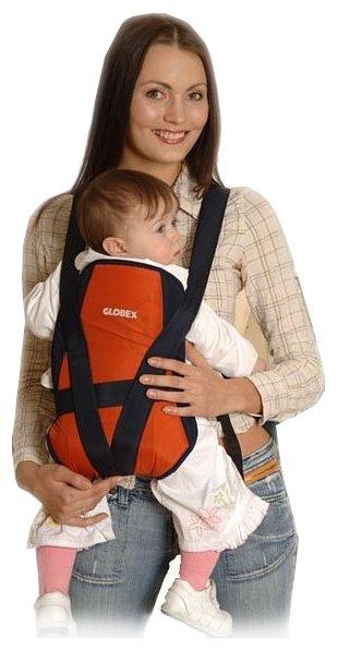 Рюкзак-переноска GLOBEX Коала