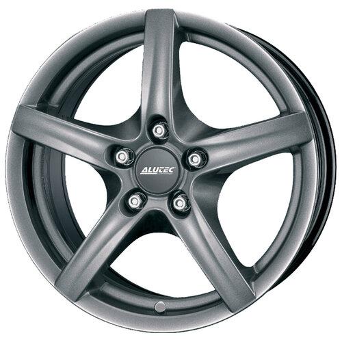 Фото - Колесный диск Alutec Grip 7х17/5х112 D57.1 ET40, graphite колесный диск replay vv112 7х17 5х112 d57 1 et43 s