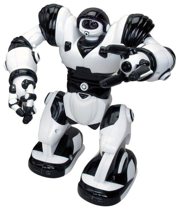 Интерактивная игрушка робот WowWee Mini Robosapien