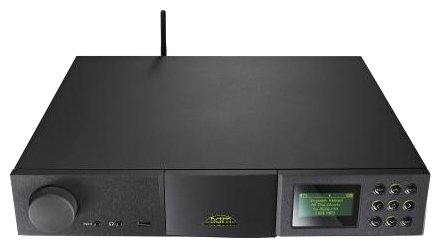 Сетевой аудиоплеер Naim Audio SuperUniti