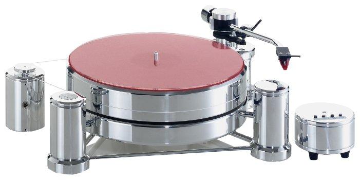 Виниловый проигрыватель Acoustic Solid Solid Edition