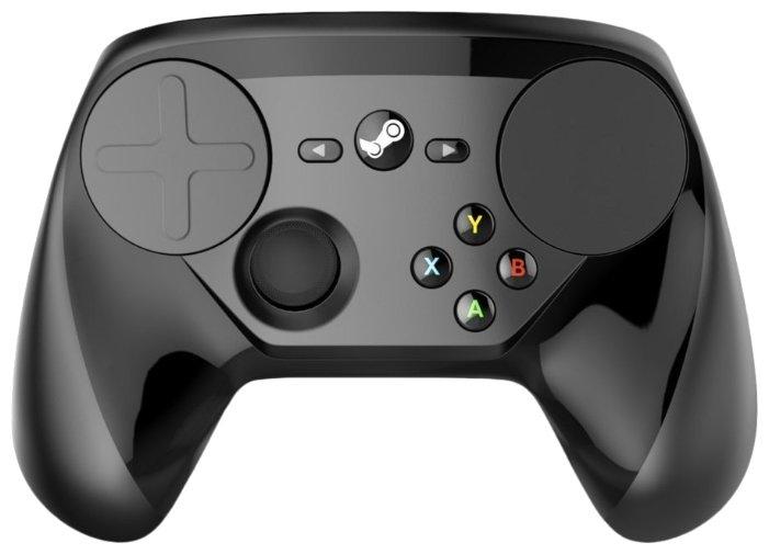 Геймпад Valve Steam Controller