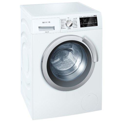 Стиральная машина Siemens WS 12T440 стиральная машина siemens wm12w440 wm12w440oe