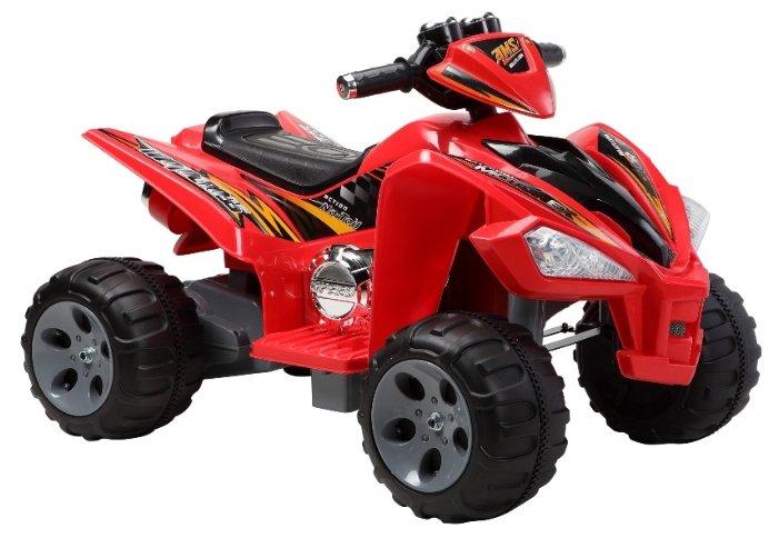 Пламенный мотор Квадроцикл AMS