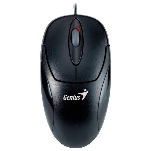Мышь Genius XScroll V3 Black USBМыши<br>