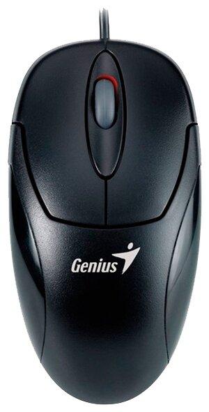 Genius XScroll V3 Black USB