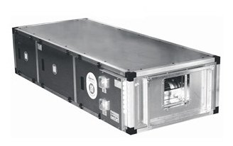 Вентиляционная установка Арктос Компакт 51В3