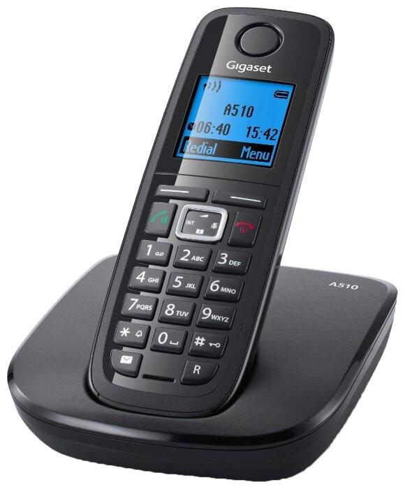 VoIP-телефон Gigaset A510 IP