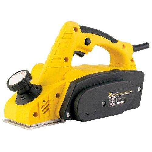 цена на Электрорубанок Kolner KEP 900M желтый/черный