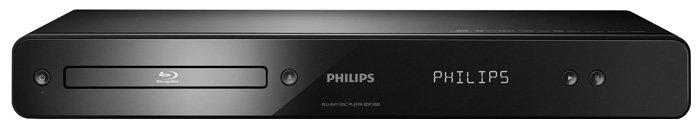 Philips Blu-ray-плеер Philips BDP3000