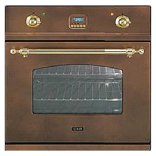Духовой шкаф Ilve 600-RMP/R, медь