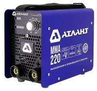 Сварочный аппарат атлант 180 отзывы инверторный сварочный аппарат 220 в