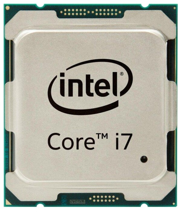 Intel Core i7 Extreme Edition Broadwell E