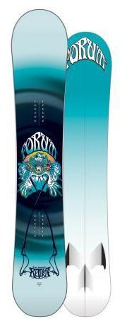 Сноуборд Forum Roost (08-09)
