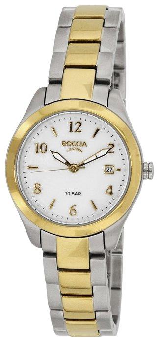 Наручные часы BOCCIA 3224-02