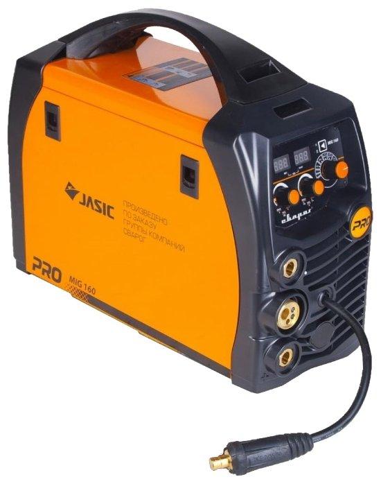 Сварочный аппарат Сварог PRO MIG 160 (N227)