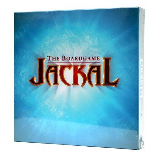 Фото - Настольная игра Magellan Шакал MAG00011 настольные игры magellan настольная игра шакал архипелаг карточная игра