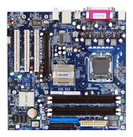 Foxconn 915GV7MH-S Drivers for Windows Mac