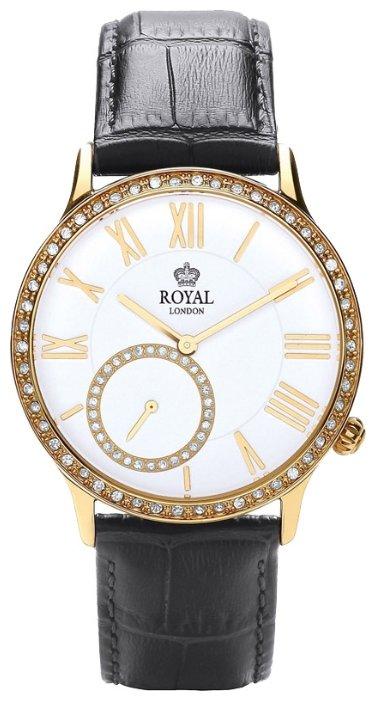 Наручные часы ROYAL LONDON 21157-02
