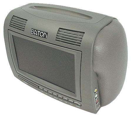 Автомобильный монитор BATON Plus2(M)