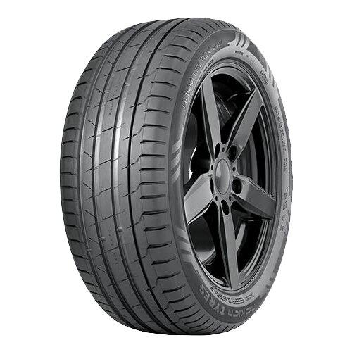 цена на Автомобильная шина Nokian Tyres Hakka Black 2 SUV 255/55 R18 109Y летняя