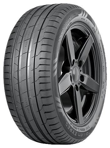 Автомобильная шина Nokian Tyres Hakka Black 2 SUV 235/65 R17 108V