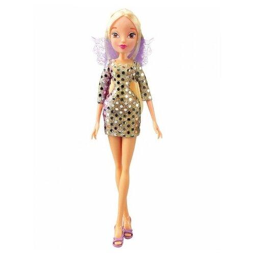 Купить Кукла Winx Club Диско 27 см IW01261500, Куклы и пупсы