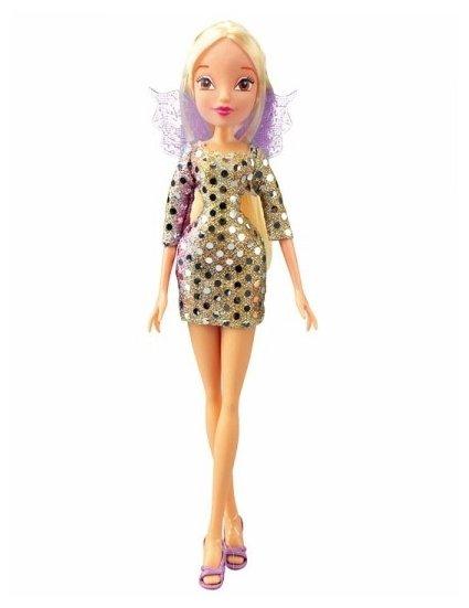 Кукла Winx Club Диско 27 см IW01261500