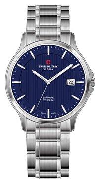 Наручные часы Swiss Military by Sigma SM504.420.20.021