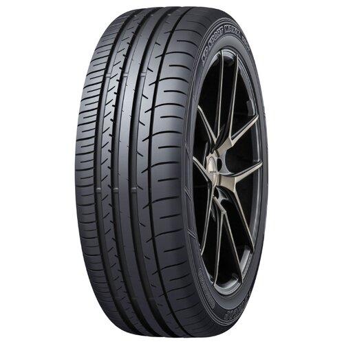 Автомобильная шина Dunlop SP Sport Maxx 050+ SUV 235/55 R19 105V летняя автомобильная шина michelin pilot sport 4 235 45 r19 99y летняя